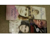true storey books