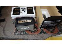 marshall portable/home bluetooth amp