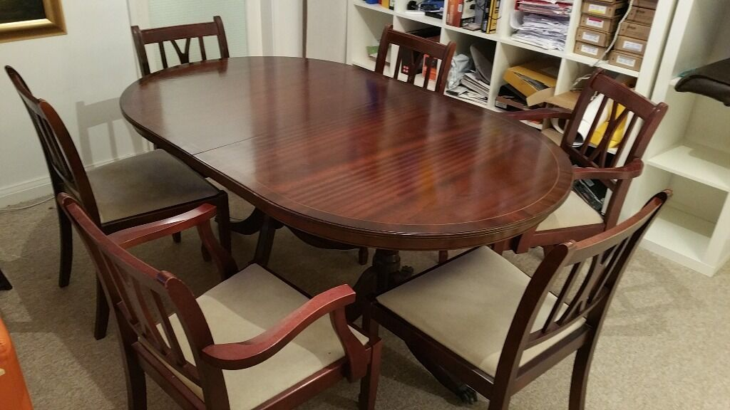 used dining tables chairs for sale for sale in hove east sussex