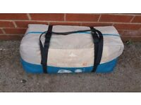 Quechua a arpenza 4.1 in very good condition can deliver or post!thank you