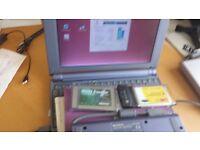 Reto sony laptop