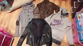 Women clothes bundle size 8-10