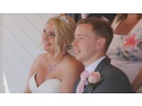 Professional Wedding Videography - Cheap Videographer - Kent London Essex Herts Sussex