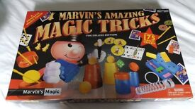 Brand new magic set