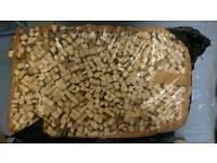25kg Kindling sticks fire lighters wood burner coal