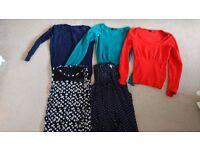 Women's cloths size 6