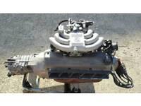 BMW E30 325i M20B25 Engine Package