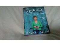 Rachel's food for living - Cook and Recipe Book
