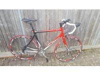 Giant SCR3 Road bike, Excellent condition