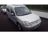 Citroen Berlingo Desire Multispace