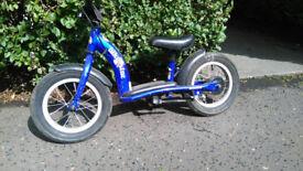 Bikestar Balance Bike - Age 2+