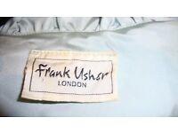 Frank Usher dress size 8-10 long £5