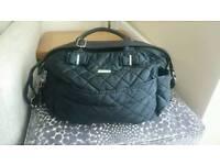 Storksak baby change bag