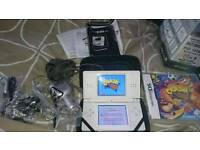 Ds lite with one game