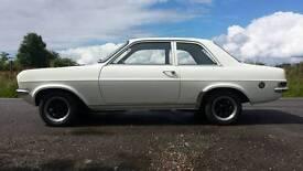 Vauxhall viva hc gl