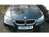 BMW 318 ES DIESEL 1 FORMER KEEPER FROM NEW