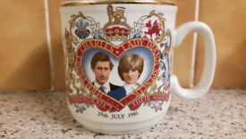 royal wedding cup