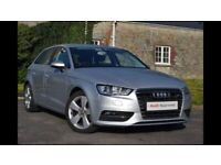 Audi, A3, Hatchback, Sport. 2014, Manual, 1598 (cc), 5 doors