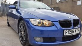 BMW coupe 330D
