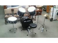 Blast drum kit