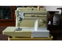 Sewing Machine Spare or Repairs