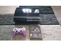 Sony Playstation 3 with Controller