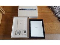 Apple iPad 3rd generation 16GB, Wi-Fi, 9.7in - Black A1416