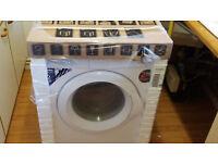 Brand new washer machine