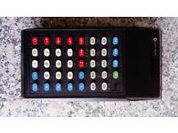 Commodore Scientific calculator