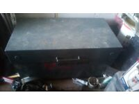 Armorgard TB2 Tuffbank site box 1275x665x660