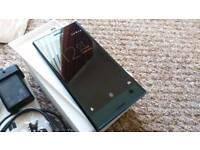 Sony Xperia XZ Premium - Deepsea Black, Unlocked, 64GB, Mint, Boxed