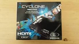 Sumvision Cyclone Micro media player