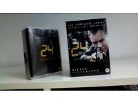 24 Box Set