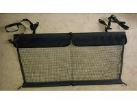 Volvo XC90 Original Folding Luggage Load Cargo Net / Dog guard