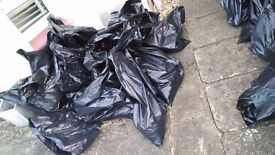**FREE** TOP SOIL - Ready Bagged or Bag Your Own
