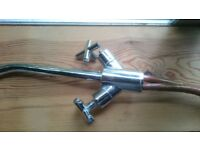 Kitchen mixer tap. Used and selling for spares. Great Birthday, Christmas, Wedding Present. Bargain