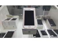 = SAVE £110 =Brand New Apple iPhone 6s 32GB UNLOCKED Rose gold *Apple Warranty. Till JAN 2019*