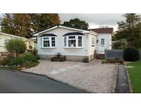 Charming Residential Parkhome in Wootton Wawen for sale