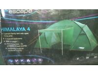 Urban Escape Himalaya 4 from Halfords