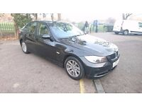 BMW 320I AUTOMATIC 2.0 BLACK QUICK SALE (320d, 330d, 330i, 325i)