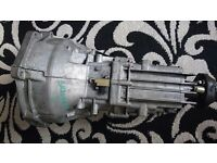 BMW 1&3 Series E87 E90 E91 N47 6Speed MANUAL Gearbox GETRAG STOP&START