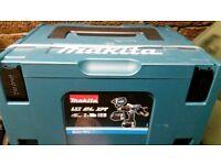 BNIB Makita Brushlesss Kit 2x 5.0ah Battery DLX2176TJ DHP481 Combi Drill & DTD154 Impact Driver Set