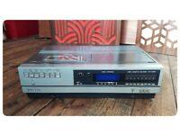 Sanyo VTC 5300P betamax video recorder