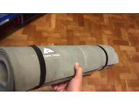 OzarkTrail sleeping mat