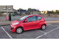 Peugeot 107 £2900
