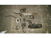 pulse lightspeed 125 parts
