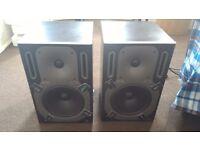 Behringer B2031A Speakers