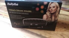Babyliss Thermo- Cermic Rollars