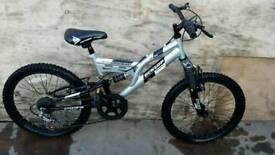 Bike for sale wheel size 20