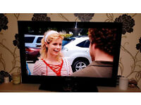 REFURBISHED Luxor 32 inch HD LCD TV + WARRANTY + FREE DELIVERY